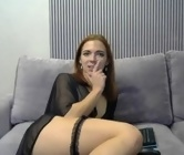 Foxy-slut's Live Russian Girl Cam Sex